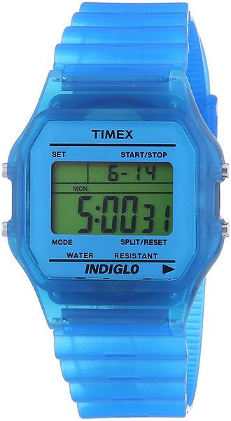 Мужские часы Timex T2N804