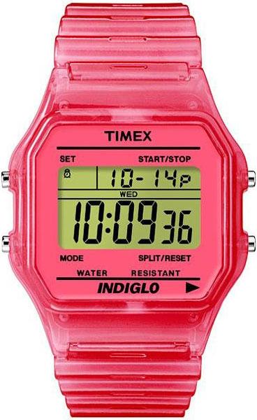 Женские часы Timex T2N805