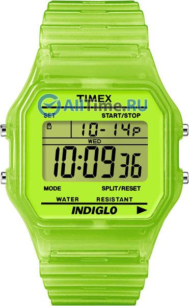 Мужские часы Timex T2N806