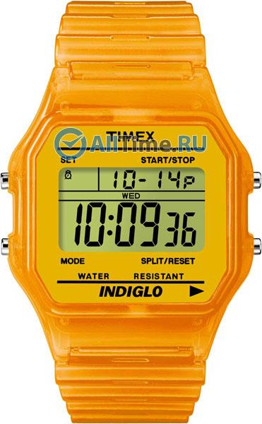Мужские часы Timex T2N807