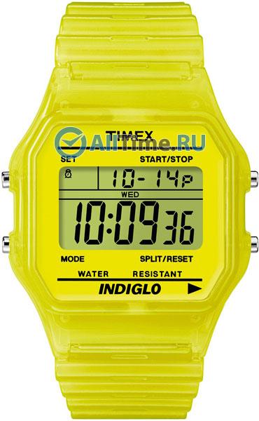 Мужские часы Timex T2N808