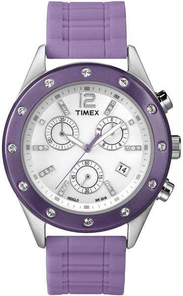 Женские часы Timex T2N832 цена
