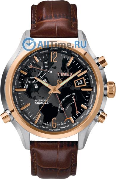 Мужские часы Timex T2N942