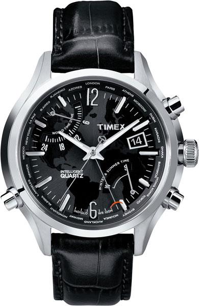 Мужские часы Timex T2N943