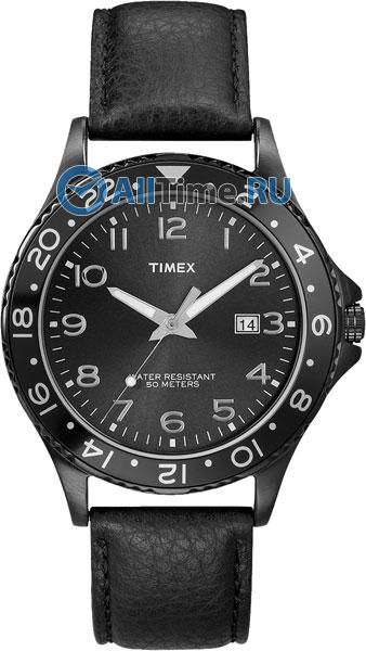 Купить Наручные часы T2P176  Мужские наручные часы в коллекции Sport Timex
