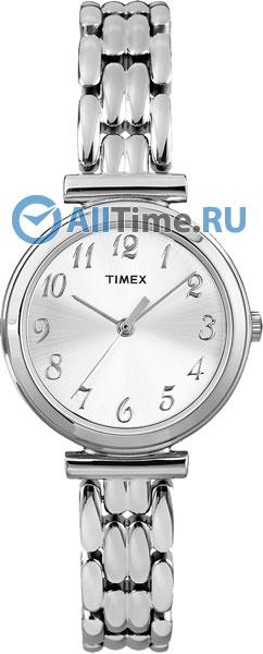 Купить Наручные часы T2P200  Женские наручные часы в коллекции Fashion & Dress Timex