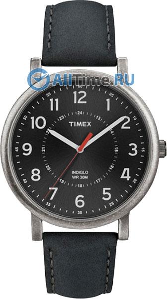 Мужские часы Timex T2P219