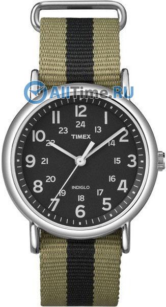 Мужские часы Timex T2P236
