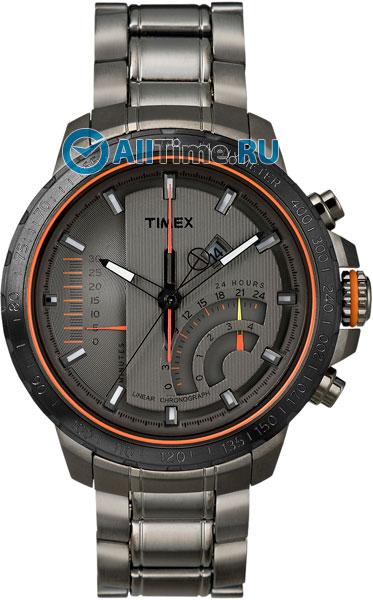Мужские часы Timex T2P273