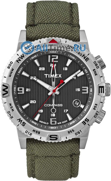 Мужские часы Timex T2P286