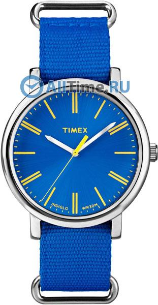 Мужские часы Timex T2P362 от AllTime