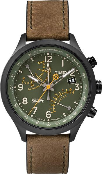 Мужские часы Timex T2P381