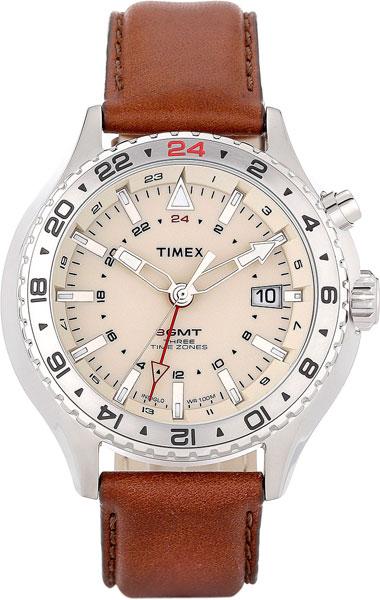Мужские часы Timex T2P426