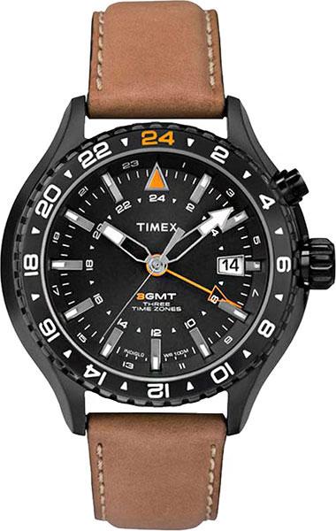 лучшая цена Мужские часы Timex T2P427