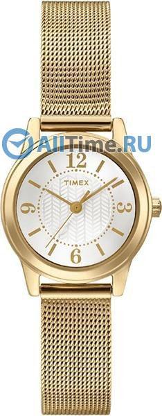 Женские часы Timex T2P458