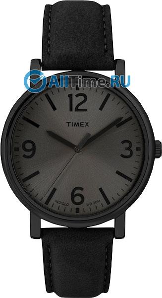 Мужские часы Timex T2P528