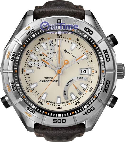 Наручные часы Timex Expedition T49792 в