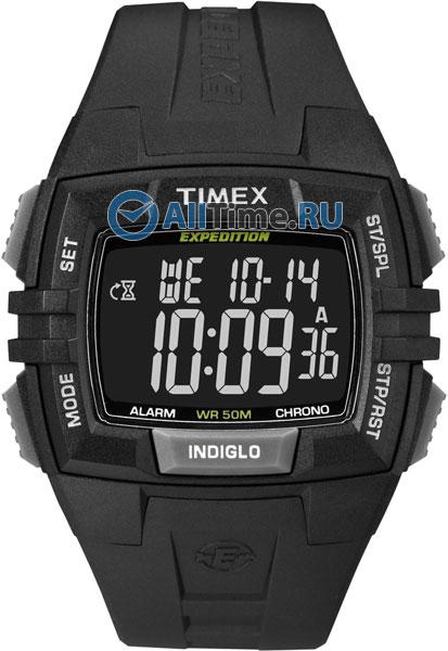 Мужские часы Timex T49900
