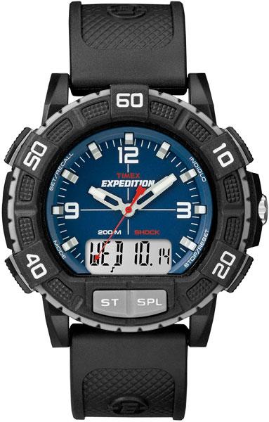 Мужские часы Timex T49968 timex t49968