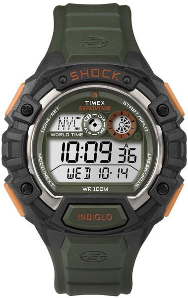 Мужские часы Timex T49972