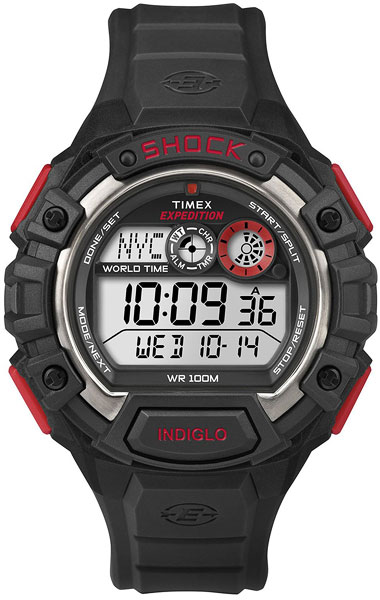 Мужские часы Timex T49973 цена