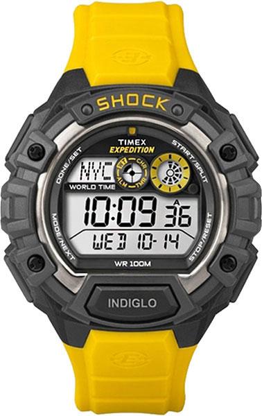 Мужские часы Timex T49974 цена