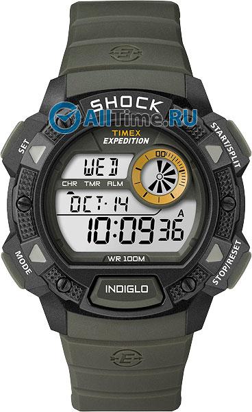 Мужские часы Timex T49975
