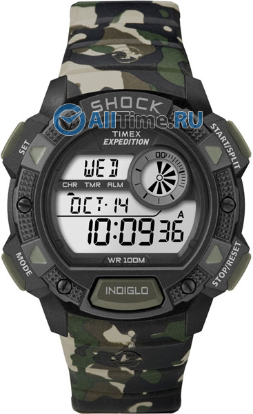 Мужские часы Timex T49976