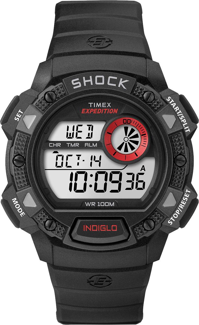 Мужские часы Timex T49977RM