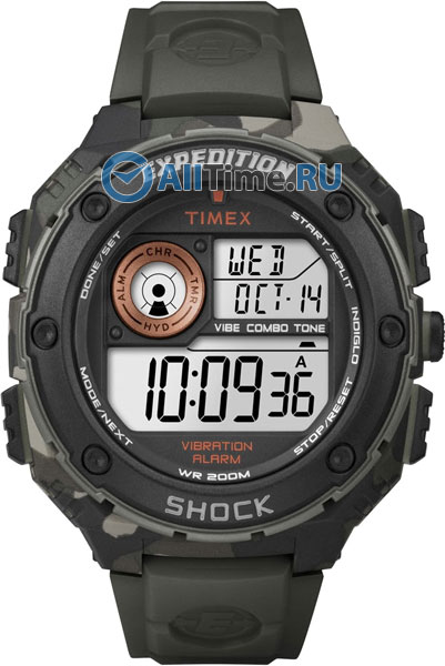 Мужские часы Timex T49981