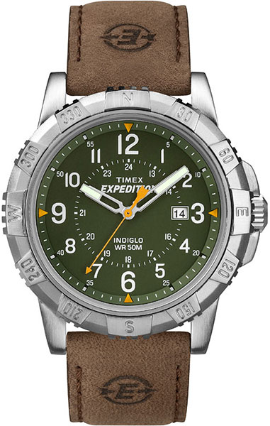 Мужские часы Timex T49989