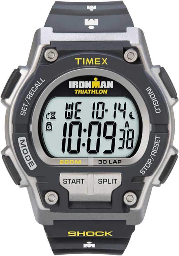Мужские часы в коллекции Ironman Мужские часы Timex T5K195RM фото