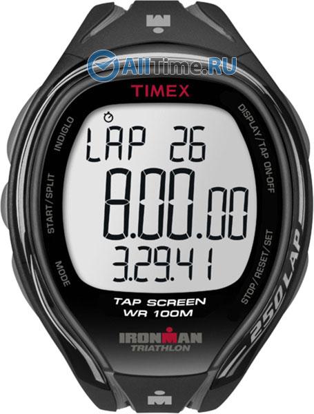 где купить Мужские часы Timex T5K588 по лучшей цене