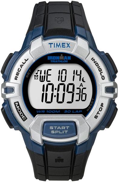 Мужские часы Timex T5K791 timex t5k791 timex