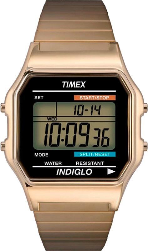 Мужские часы Timex T78677RY