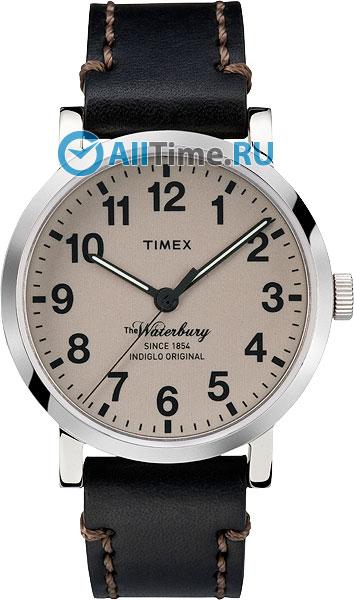 Мужские часы Timex TW2P58800 мужские часы timex tw2p58800
