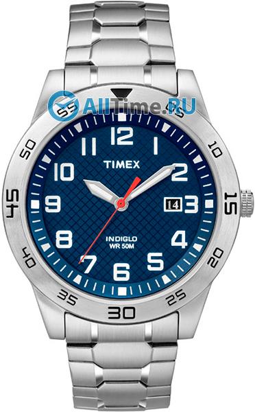 где купить Мужские часы Timex TW2P61500 по лучшей цене