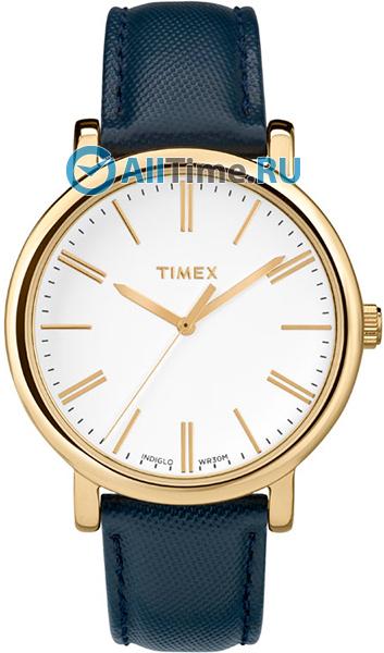 Женские часы Timex TW2P63400