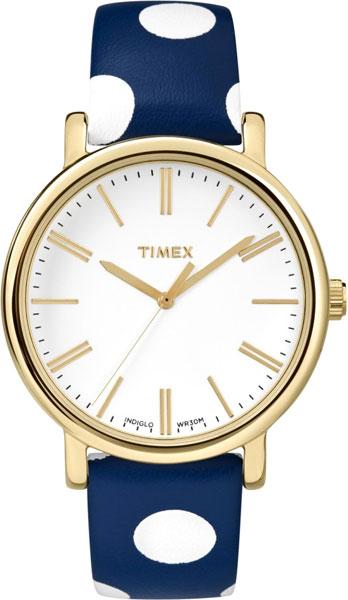 Женские часы Timex TW2P63500 Timex   фото