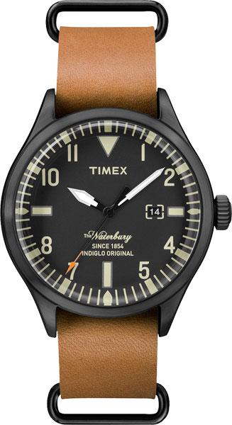 Мужские часы Timex TW2P64700 timex часы timex tw2p64700 коллекция classics