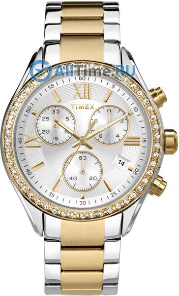 Женские часы Timex TW2P67000