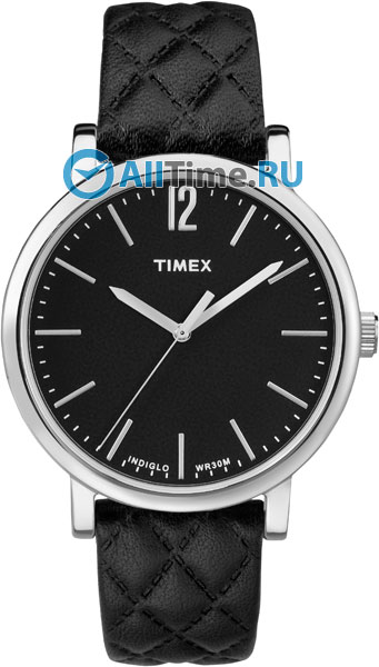 Женские часы Timex TW2P71100