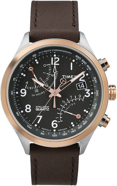 Мужские часы Timex TW2P73400 timex аксессуар для техники