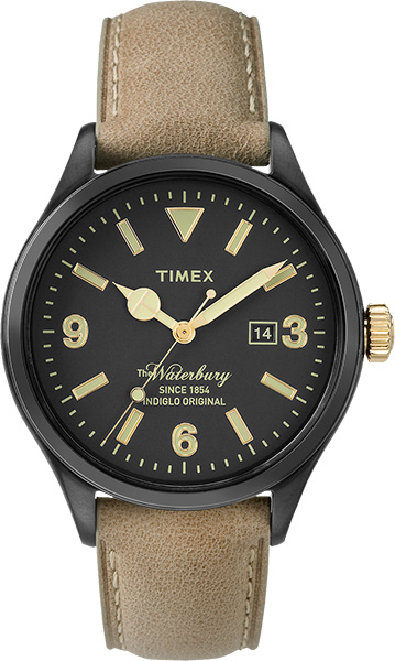Мужские часы Timex TW2P74900 Timex   фото