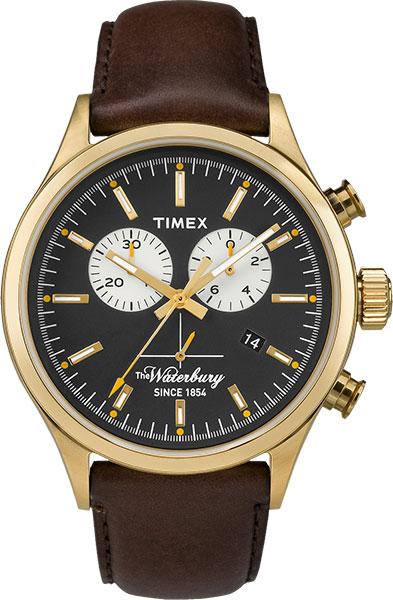купить Мужские часы Timex TW2P75300 по цене 10260 рублей