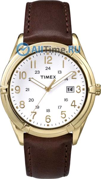 все цены на Мужские часы Timex TW2P76600 в интернете