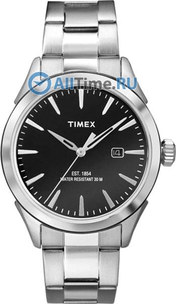 Купить Мужские Часы Timex Tw2P77300