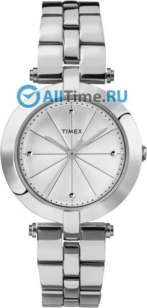 Женские часы Timex TW2P79100 timex часы timex tw2p79100 коллекция greenwich