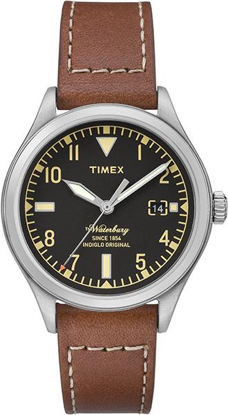 купить Женские часы Timex TW2P84600 по цене 6490 рублей
