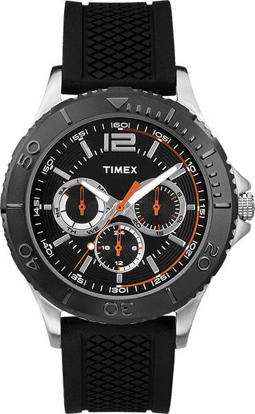 купить Мужские часы Timex TW2P87500 по цене 6840 рублей
